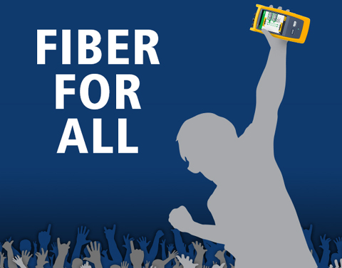 fluke/fiber-for-all